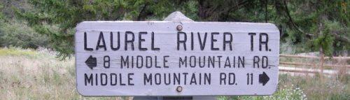 West Virginia Wilderness